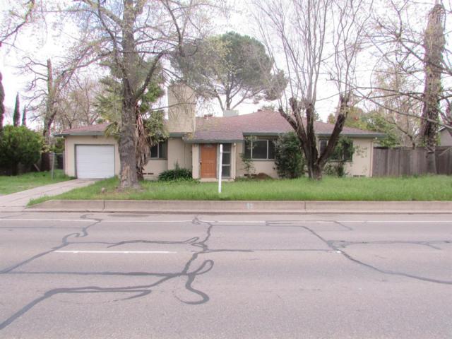 4919 El Camino Avenue, Sacramento, CA 95608 (MLS #18017331) :: Keller Williams - Rachel Adams Group