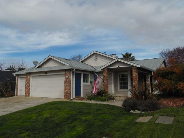 8707 Palmerson Drive, Antelope, CA 95843 (MLS #18017412) :: Keller Williams - Rachel Adams Group