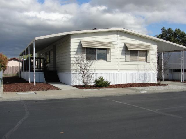 8700 N West Lane #210, Stockton, CA 95210 (MLS #18017437) :: Keller Williams - Rachel Adams Group