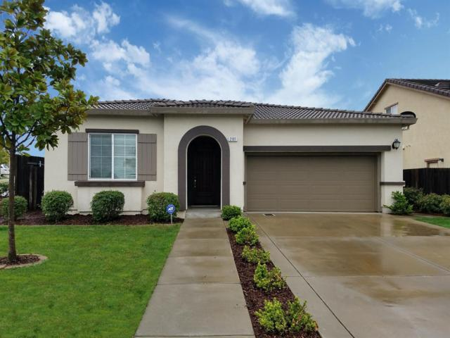 2101 Pimlico Court, Lincoln, CA 95648 (MLS #18017471) :: Team Ostrode Properties