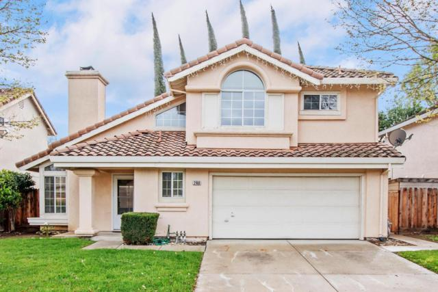 2460 Russell Street, Tracy, CA 95376 (MLS #18017488) :: REMAX Executive