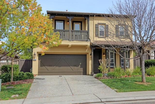 1756 Dunkeld Lane, Folsom, CA 95630 (MLS #18017491) :: Keller Williams - Rachel Adams Group