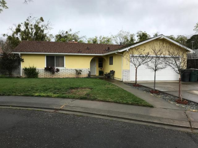 612 Monitor Court, Modesto, CA 95354 (MLS #18017503) :: REMAX Executive