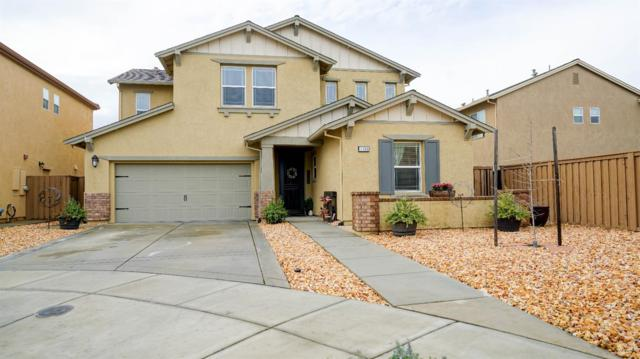 1730 Peart Court, Woodland, CA 95776 (MLS #18017528) :: Keller Williams - Rachel Adams Group