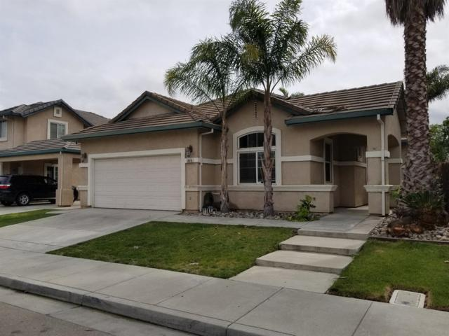 1488 Tamarisk Ln, Tracy, CA 95377 (MLS #18017559) :: REMAX Executive