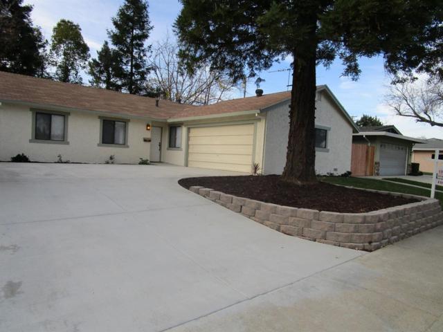 1404 Oakmont Drive, Roseville, CA 95661 (MLS #18017568) :: Dominic Brandon and Team