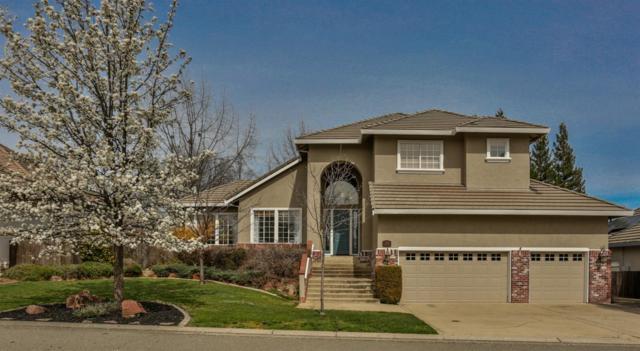 3133 Kensington Drive, El Dorado Hills, CA 95762 (MLS #18017589) :: Keller Williams - Rachel Adams Group