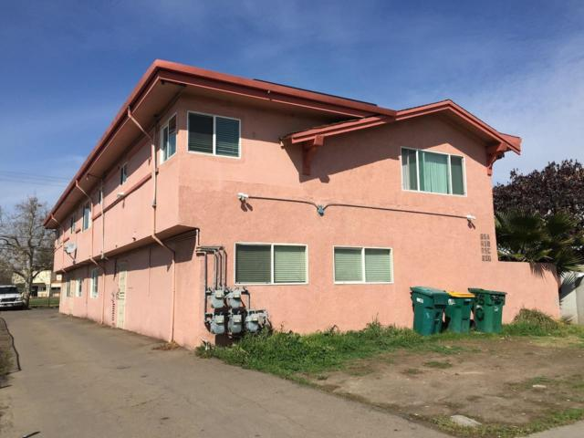 65 Gateway Court, Stockton, CA 95207 (MLS #18017603) :: REMAX Executive