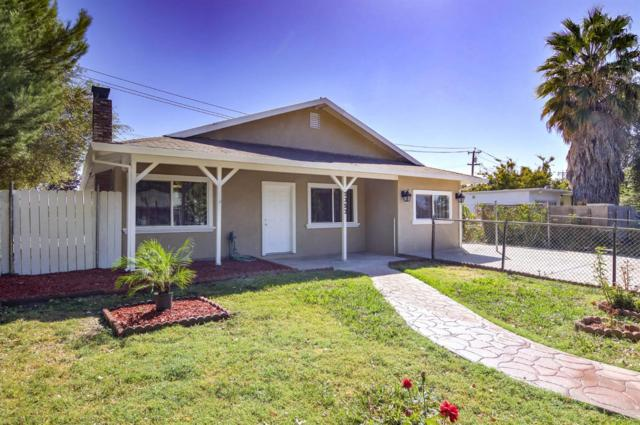 2353 Kinsington Street, West Sacramento, CA 95691 (MLS #18017610) :: Keller Williams - Rachel Adams Group
