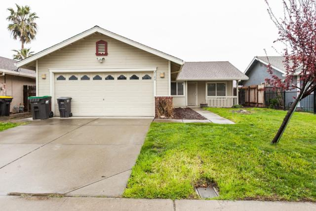 2148 Sunny Creek Court, Stockton, CA 95206 (MLS #18017625) :: REMAX Executive