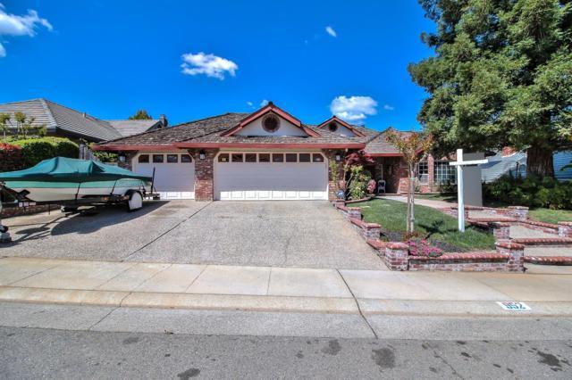952 Keith Drive, Roseville, CA 95661 (MLS #18017666) :: Keller Williams - Rachel Adams Group