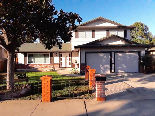 2513 Bunkerhill Drive, Stockton, CA 95209 (MLS #18017683) :: REMAX Executive