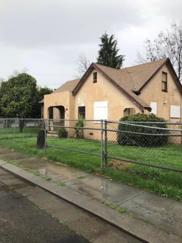 614 Burkett Avenue, Stockton, CA 95205 (MLS #18017690) :: REMAX Executive