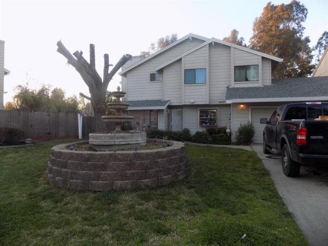 1619 Condor Court, Roseville, CA 95661 (MLS #18017702) :: Dominic Brandon and Team
