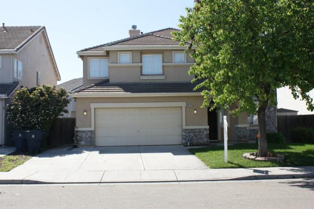 970 Cherry Blossom Lane, Tracy, CA 95377 (MLS #18017714) :: REMAX Executive