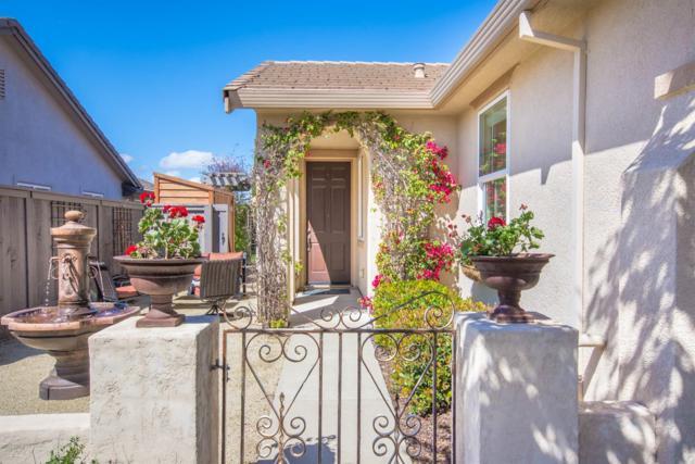 1023 Gemwood Way, El Dorado Hills, CA 95762 (MLS #18017716) :: Keller Williams - Rachel Adams Group