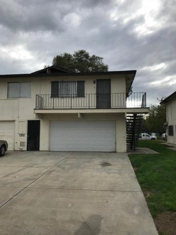 1252 Occidental Avenue #4, Stockton, CA 95203 (MLS #18017735) :: REMAX Executive