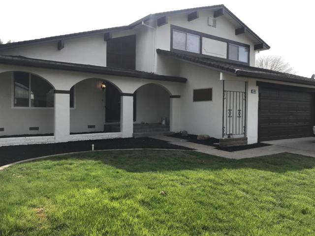8334 La Riviera Drive, Sacramento, CA 95826 (MLS #18017753) :: Keller Williams - Rachel Adams Group