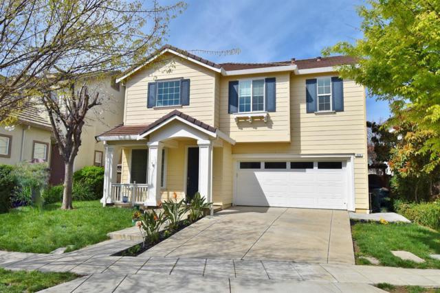 333 Steven Street, Mountain House, CA 95391 (MLS #18017823) :: Keller Williams - Rachel Adams Group