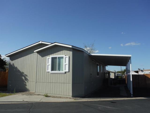 2845 E Hatch Road #109, Modesto, CA 95351 (MLS #18017924) :: Keller Williams - Rachel Adams Group
