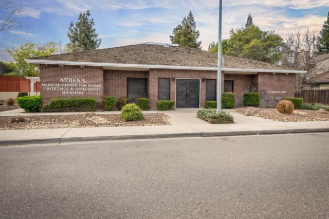 321 Cherry Lane, Manteca, CA 95337 (MLS #18017974) :: Keller Williams - Rachel Adams Group