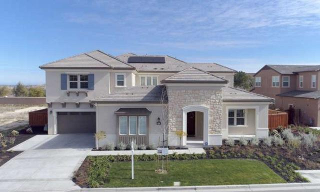 2254 Reserve Dr, Brentwood, CA 94513 (MLS #18018166) :: Team Ostrode Properties