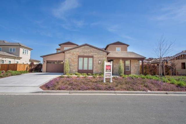 2256 Reserve Dr, Brentwood, CA 94513 (MLS #18018168) :: Team Ostrode Properties