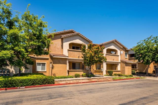 501 Gibson Drive #1324, Roseville, CA 95678 (MLS #18018176) :: Heidi Phong Real Estate Team
