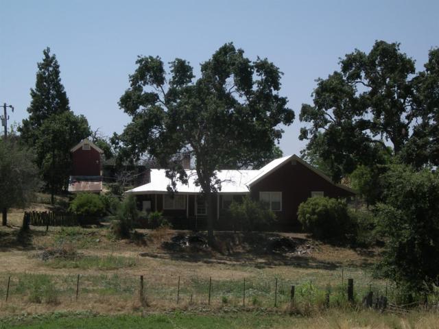 2718 Ben Hur Road, Raymond, CA 93653 (MLS #18018221) :: Keller Williams - Rachel Adams Group