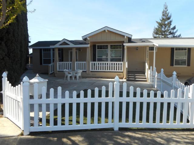 3105 Broadmore Lane, Modesto, CA 95350 (MLS #18018334) :: Keller Williams - Rachel Adams Group