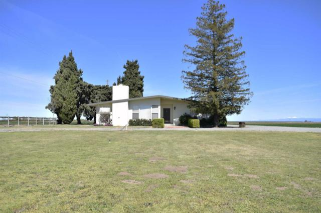 6874 County Road 45, Willows, CA 95988 (MLS #18018429) :: The Merlino Home Team