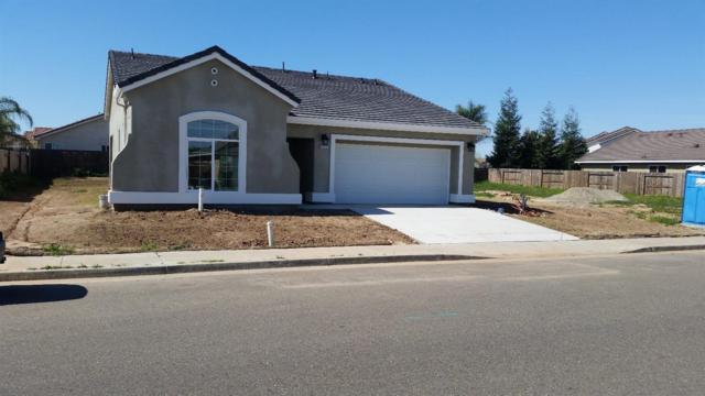 2813 N Drake Avenue, Merced, CA 95348 (MLS #18018471) :: Keller Williams - Rachel Adams Group