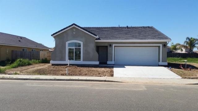 2832 N Drake Avenue, Merced, CA 95348 (MLS #18018477) :: Keller Williams - Rachel Adams Group