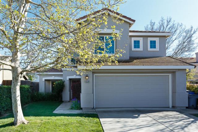 4220 Frontera Drive, Davis, CA 95618 (MLS #18018495) :: Keller Williams - Rachel Adams Group