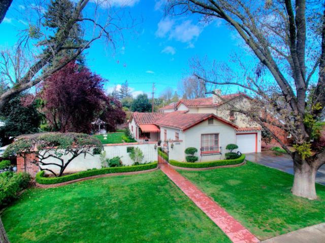 1005 Sycamore Avenue, Modesto, CA 95350 (MLS #18018611) :: The Del Real Group