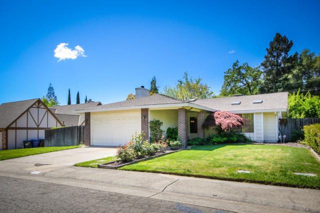 6013 Garden Towne Way, Orangevale, CA 95662 (MLS #18018659) :: Ben Kinney Real Estate Team