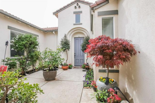 11913 Pyxis Circle, Rancho Cordova, CA 95742 (MLS #18018714) :: Gabriel Witkin Real Estate Group