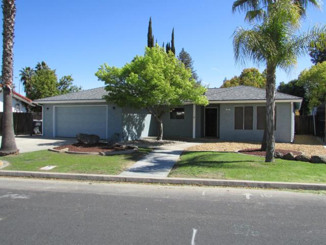 517 Sundance Lane, Madera, CA 93637 (MLS #18018900) :: Keller Williams - Rachel Adams Group