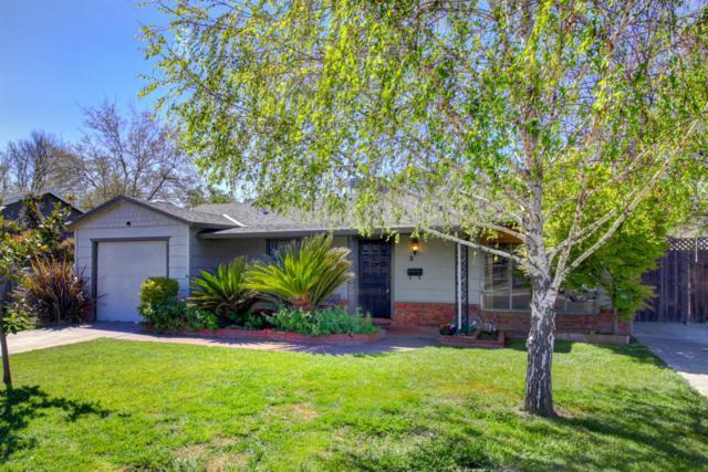8 Grand Avenue, Woodland, CA 95695 (MLS #18019188) :: Keller Williams - Rachel Adams Group