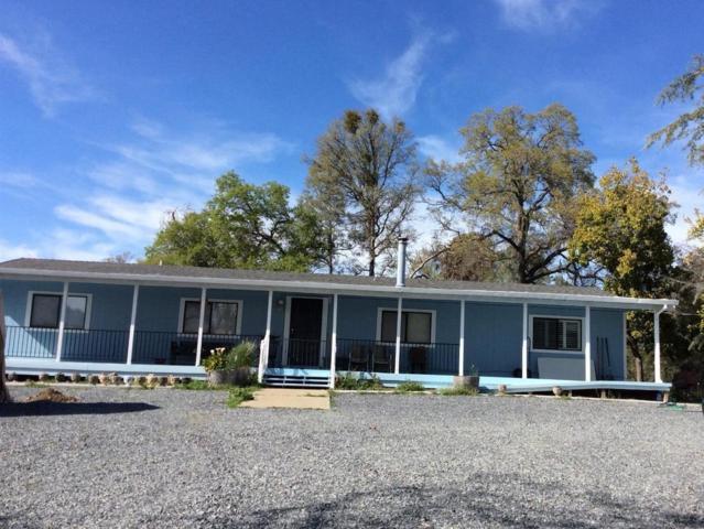 5100 Holly Drive, Shingle Springs, CA 95682 (MLS #18019231) :: Keller Williams - Rachel Adams Group
