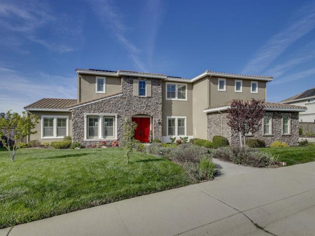 2665 Giorno Way, El Dorado Hills, CA 95762 (MLS #18019278) :: Keller Williams - Rachel Adams Group