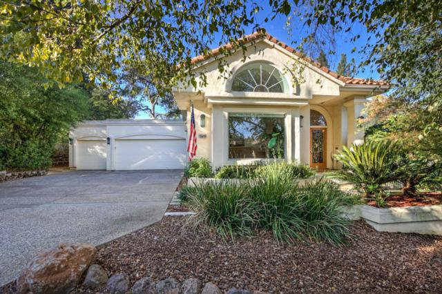 15040 Rio Circle, Rancho Murieta, CA 95683 (MLS #18019347) :: Dominic Brandon and Team