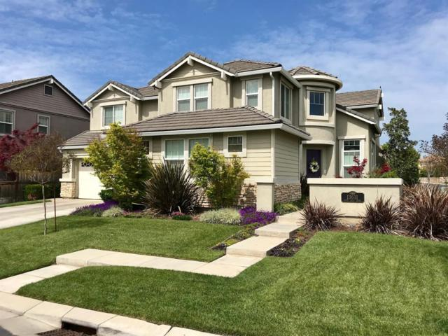 13611 Rivercrest Drive, Waterford, CA 95386 (MLS #18019348) :: Keller Williams - Rachel Adams Group