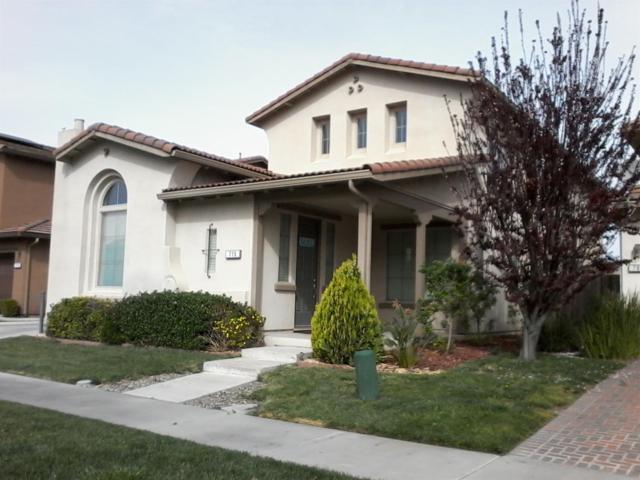 715 Claim Stake Avenue, Lathrop, CA 95330 (MLS #18019402) :: Keller Williams - Rachel Adams Group