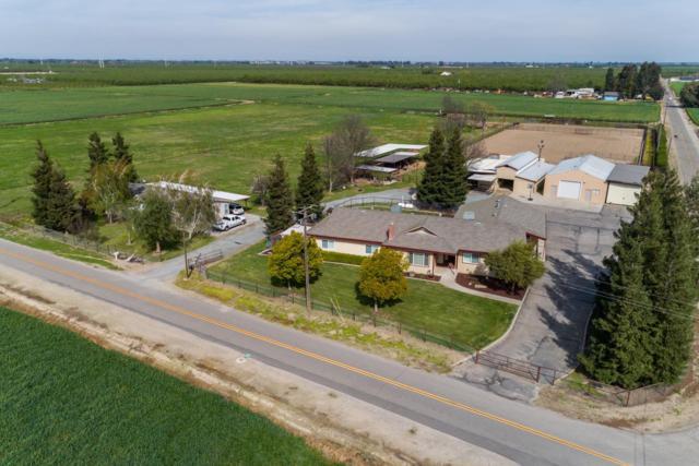 7236 Moffett Road, Ceres, CA 95307 (MLS #18019451) :: The Merlino Home Team