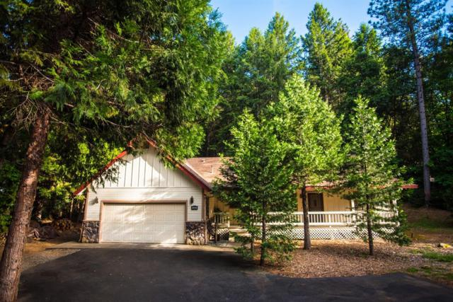 5287 Cold Springs Drive, Foresthill, CA 95631 (MLS #18019482) :: The Merlino Home Team