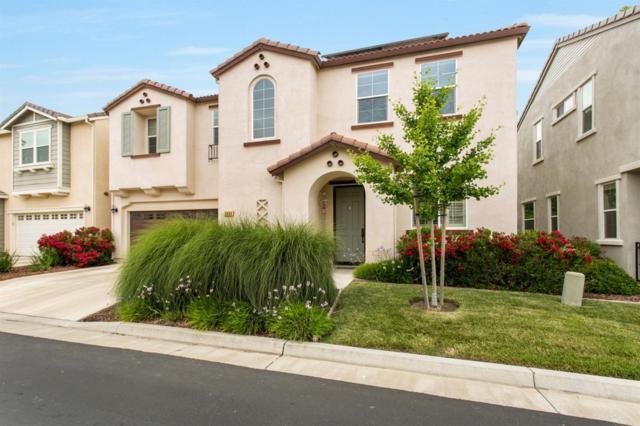 3434 Verona Terrace, Davis, CA 95618 (MLS #18019517) :: Keller Williams - Rachel Adams Group