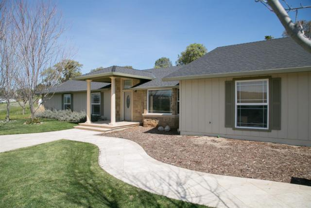 3711 Little John, Copper Cove, CA 95228 (MLS #18019613) :: Heidi Phong Real Estate Team