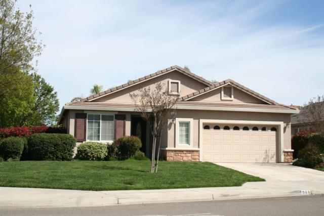 588 Juniper, Chowchilla, CA 93610 (MLS #18019773) :: Keller Williams - Rachel Adams Group