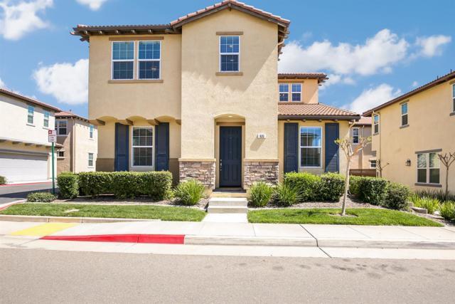 820 Blossom Rock Lane, Folsom, CA 95630 (MLS #18019885) :: The Yost & Noble Real Estate Team